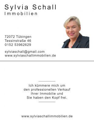 Sylvia Schall Immobilien_Visitenkarte2x